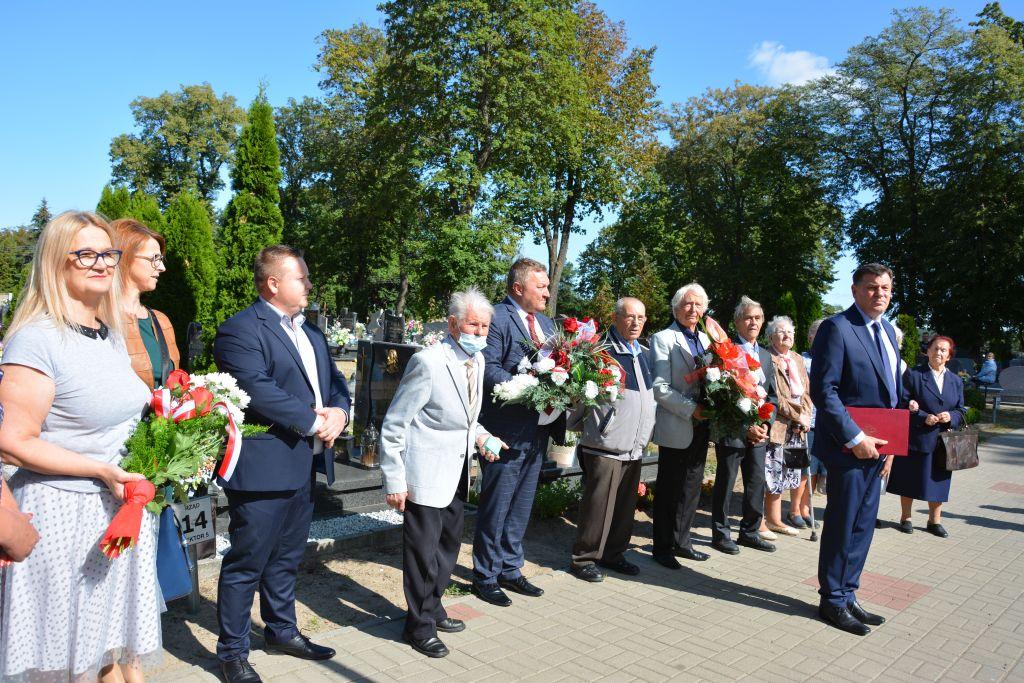 Ilustracja do informacji: Światowy Dzień Sybiraka. Uroczystości w hołdzie ofiarom sowieckiej agresji.