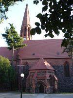 Miniatura zdjęcia: Kościół